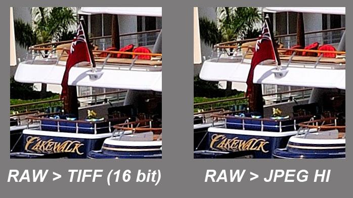 JPEG vs RAW… the real deal « The Dark Rambler